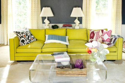 Аксессуары и чехлы для мебели и подушек