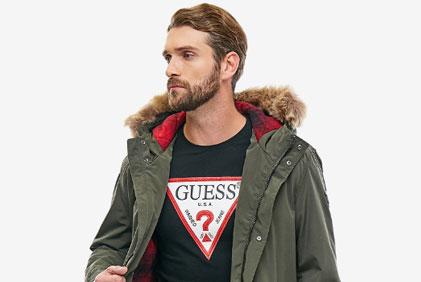 Химчистка мужских брендовых вещей