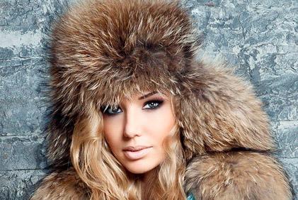 Химчистка шапок в Москве